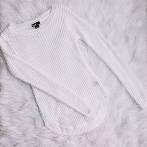 Love by Chesley Cream Sweater